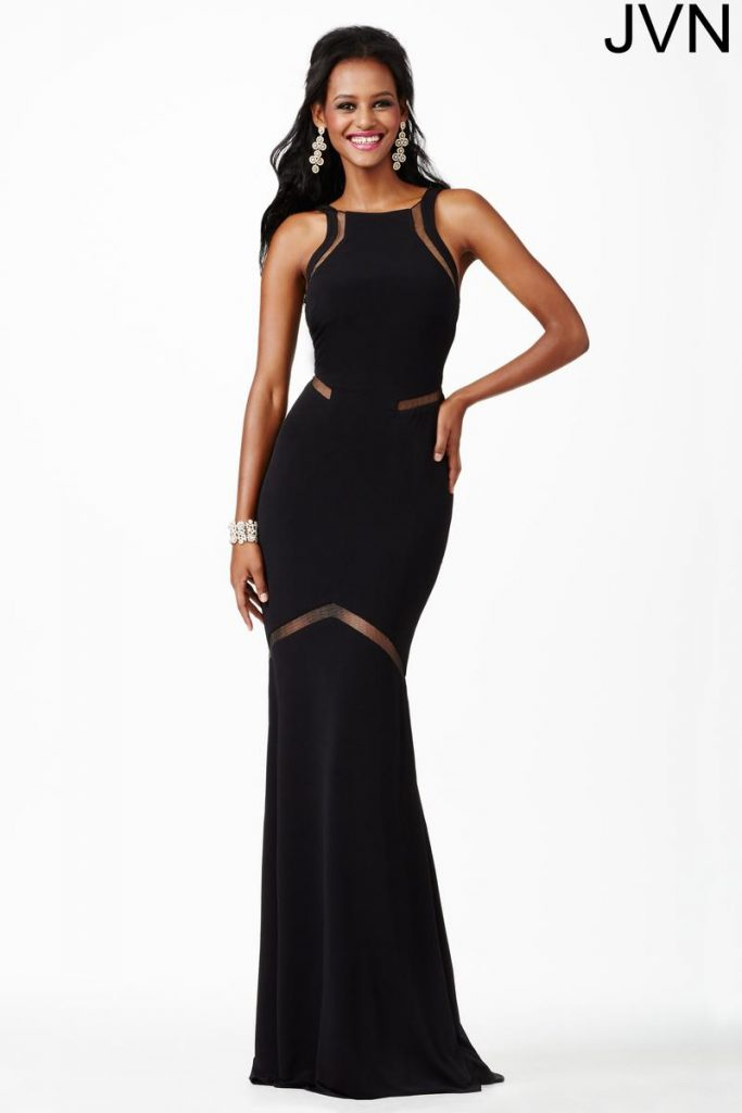 Fab Five: 5 Pretty Illusion Dresses for Prom by JVN