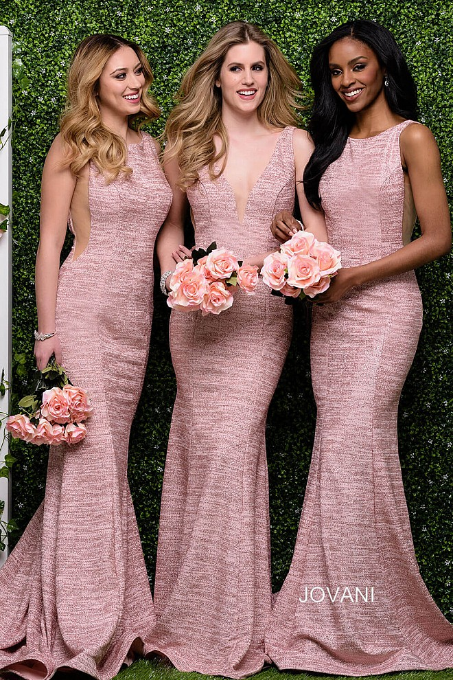 Top 5 Best Bridesmaid Dresses For 2017