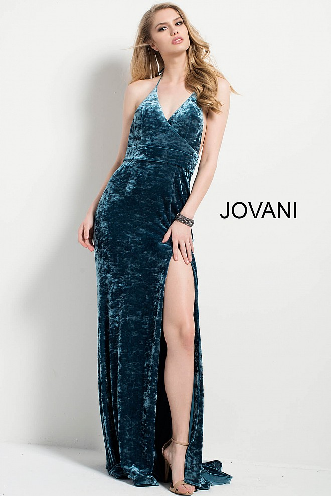 Your First Look at the Jovani Fall 2017 Collection