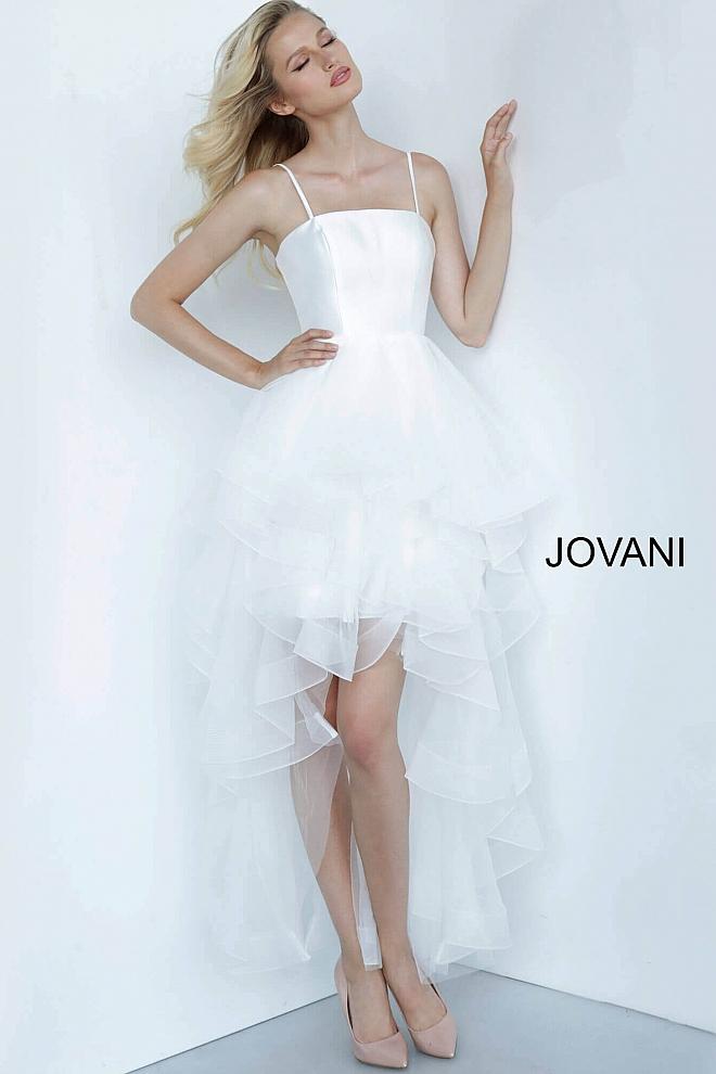 Jovani flower girl dress K66708