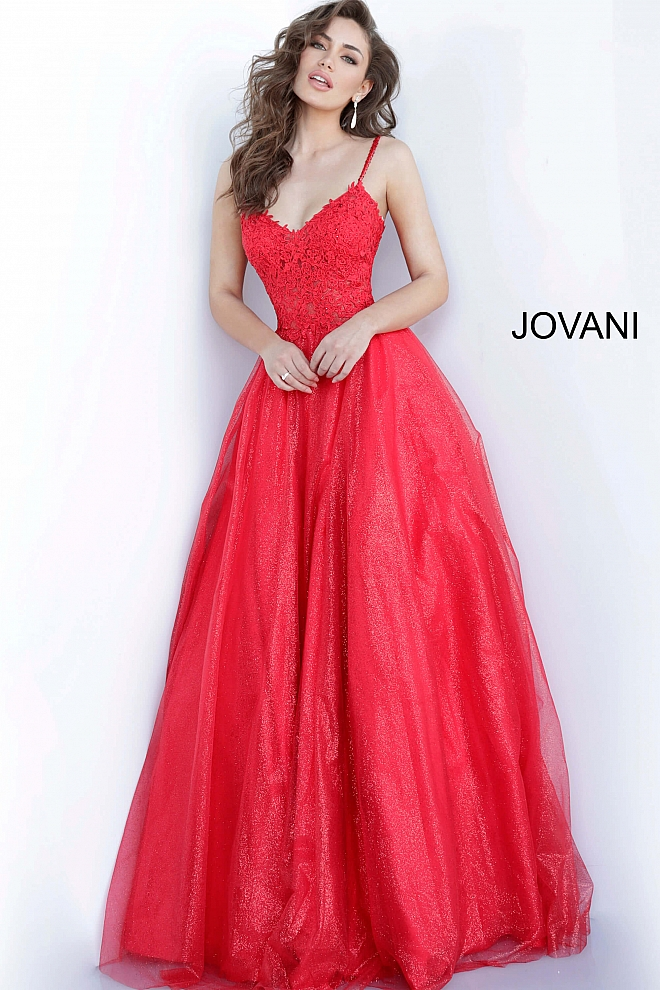 Top 5 Ball Gown Prom Dresses 2020