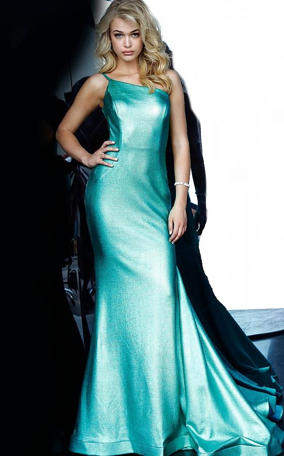 The Best Glitter Metallic Prom Dresses 2020