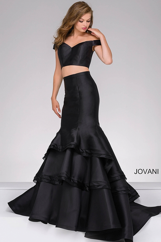 Prom Dresses & Gowns 2017 by Jovani