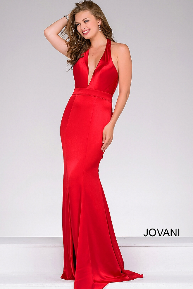 Designer Prom Dresses & Gowns 2017 by Jovani