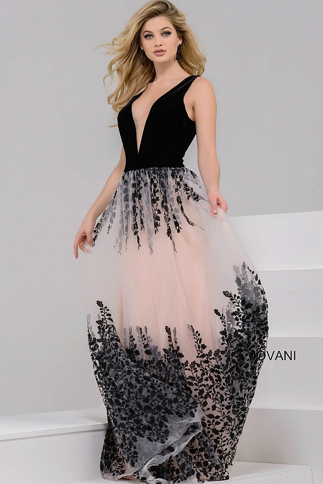 Evening Dresses & Gowns by Jovani - Always Best Dressed