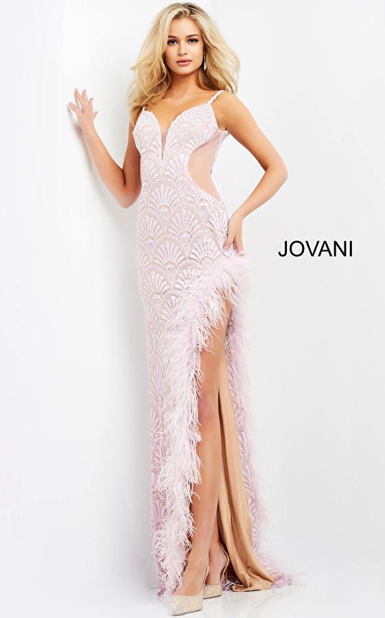 jovani Style 06558