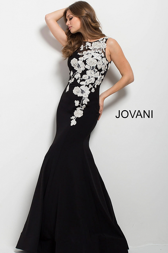 Jovani evening dress 9107284317