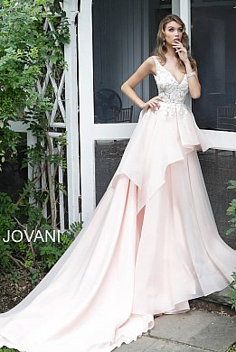 Designer Wedding Dresses 2020 New Arrivals Jovani