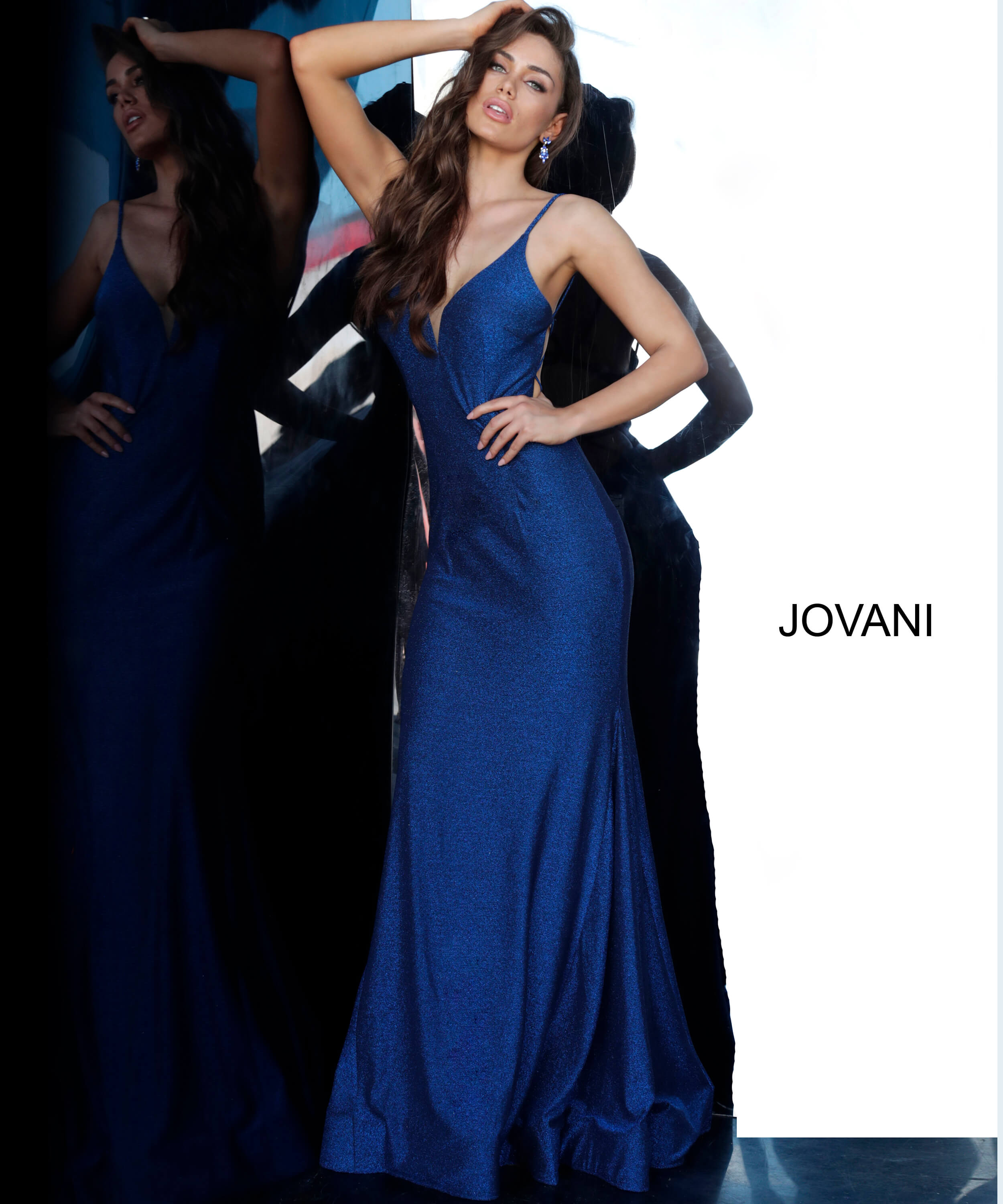 royal fitted prom dress 4221 on mobile 1